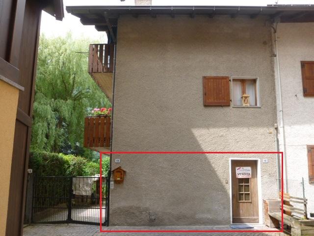 Appartamento in Vendita a Pinzolo