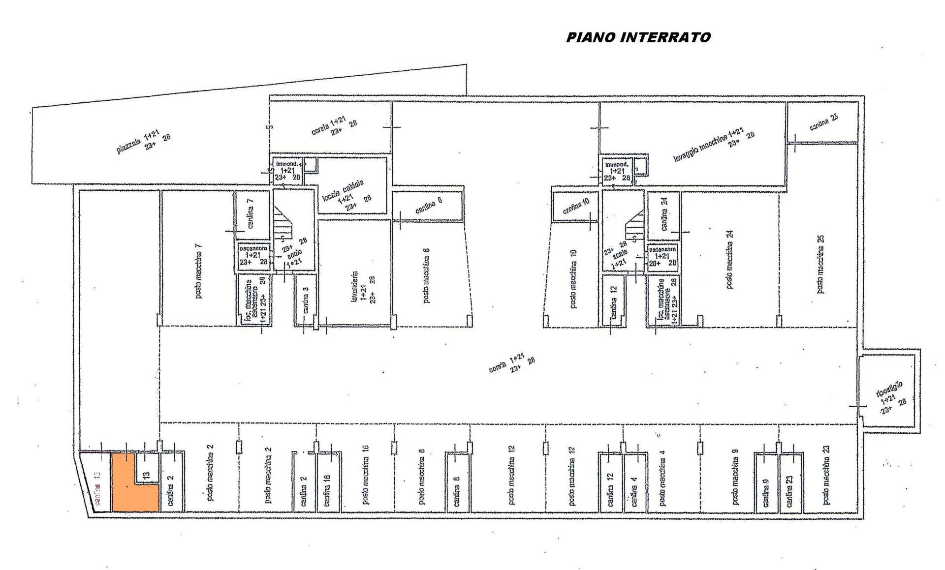 Appartamento in vendita tione di trento id 16031 for Subito it trento arredamento