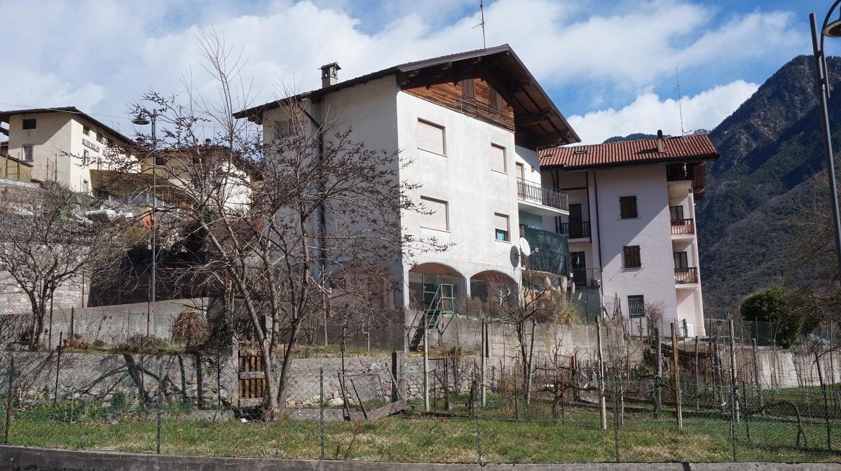 Appartamento in vendita a Cimego, 3 locali, prezzo € 80.000 | CambioCasa.it