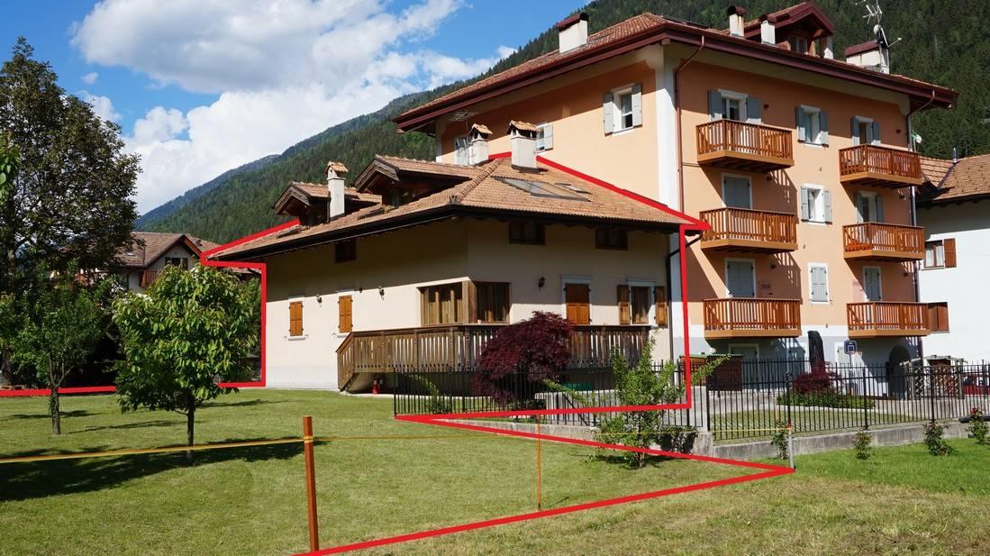 Villa Indipendente in vendita a Darè