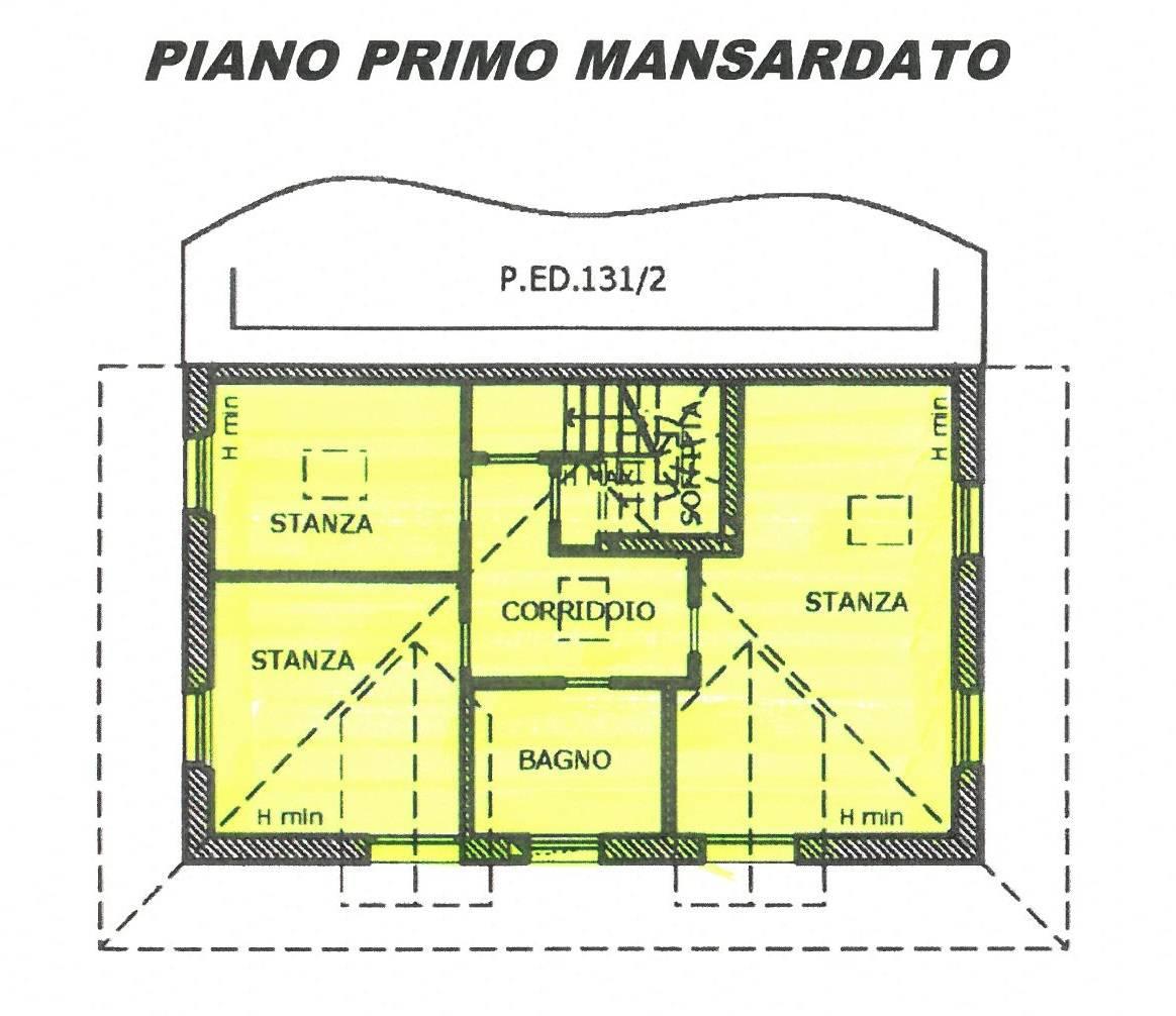 Foto villa indipendente in vendita a Darè (Trento)