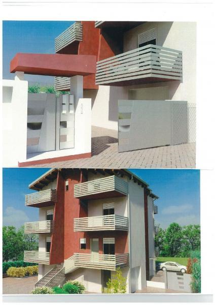 Appartamento in vendita a Spoltore, 3 locali, zona Località: S.aTeresa, prezzo € 95.000 | Cambio Casa.it