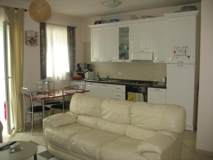 Appartamento in vendita a Spoltore, 3 locali, zona Località: S.aTeresa, prezzo € 133.000 | Cambio Casa.it