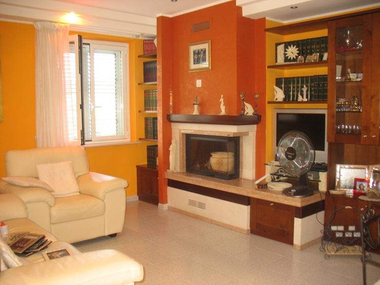 Villa Bifamiliare in Affitto a Spoltore