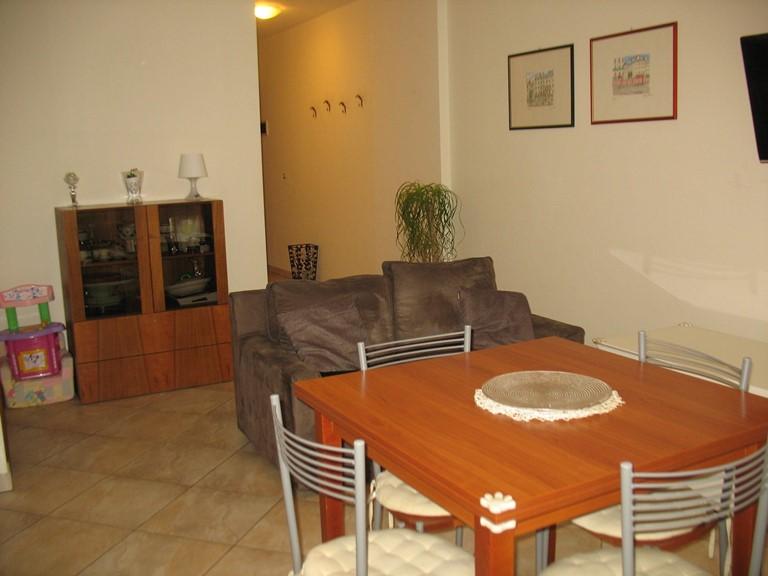 Appartamento in vendita a Spoltore, 3 locali, zona Località: VillaRaspa, prezzo € 148.000   Cambio Casa.it