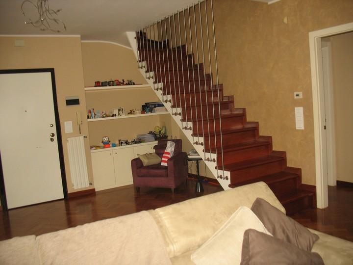 Appartamento in vendita a Spoltore, 5 locali, zona Località: CENTRO, prezzo € 195.000   Cambio Casa.it