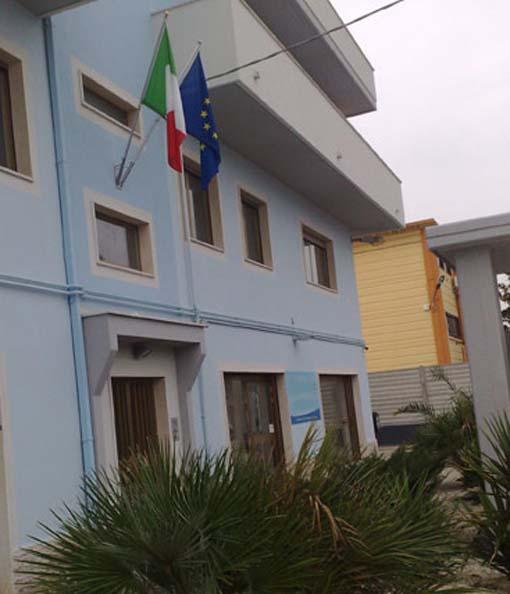 Ufficio / Studio in affitto a San Giovanni Teatino, 9999 locali, zona Località: zonacommerciale, prezzo € 750 | Cambio Casa.it