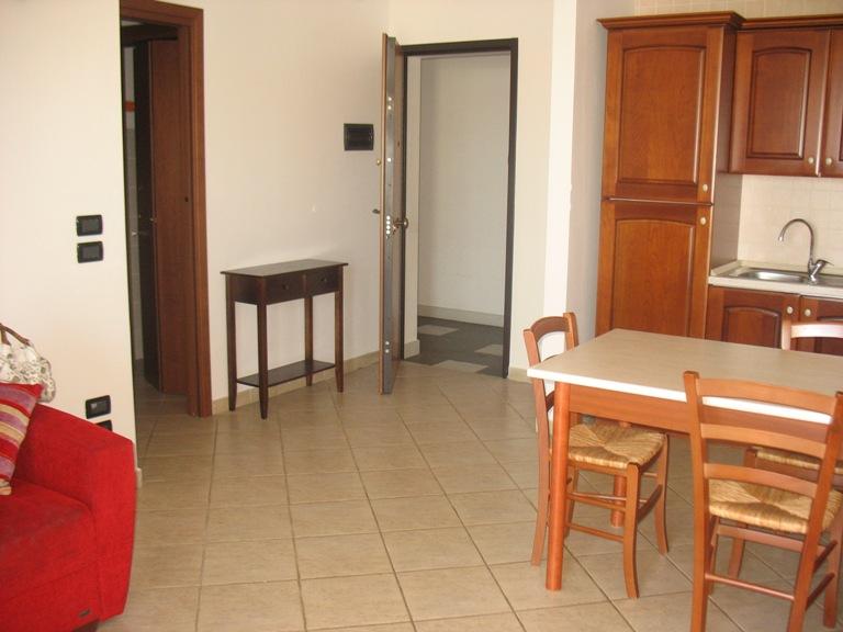 Appartamento in affitto a Spoltore, 2 locali, zona Località: S.aTeresa, prezzo € 420 | CambioCasa.it