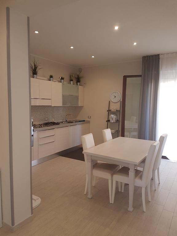 Appartamento in affitto a Spoltore, 3 locali, zona Località: VillaRaspa, prezzo € 600   Cambio Casa.it