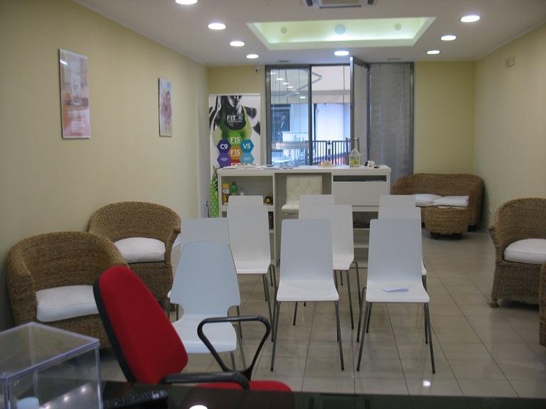Negozio / Locale in affitto a Miglianico, 9999 locali, prezzo € 400 | CambioCasa.it