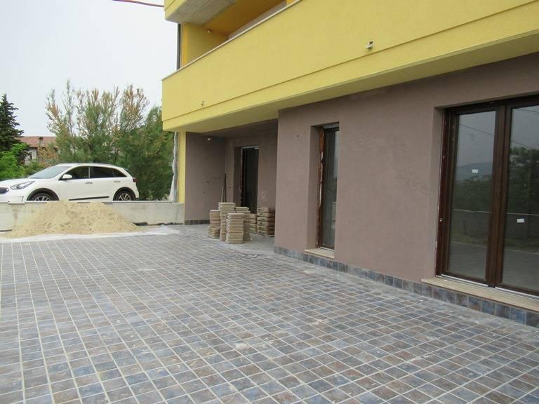 Appartamento in vendita a Spoltore, 4 locali, zona Località: CENTRO, prezzo € 130.000   PortaleAgenzieImmobiliari.it