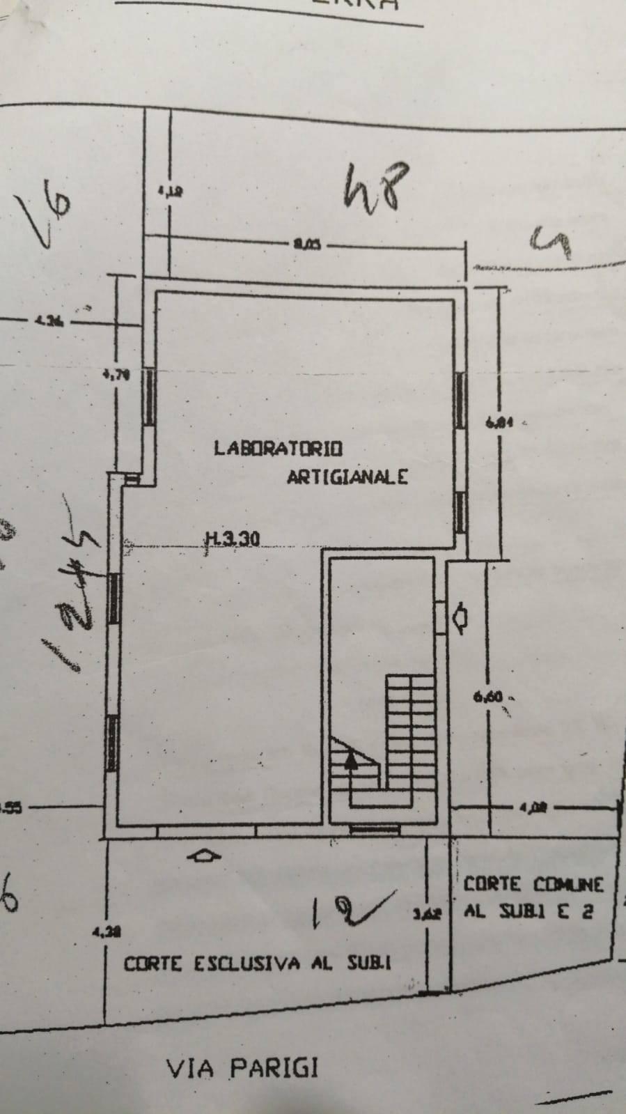 Agriturismo in affitto a Spoltore, 9999 locali, zona Località: VillaRaspa, prezzo € 400 | CambioCasa.it