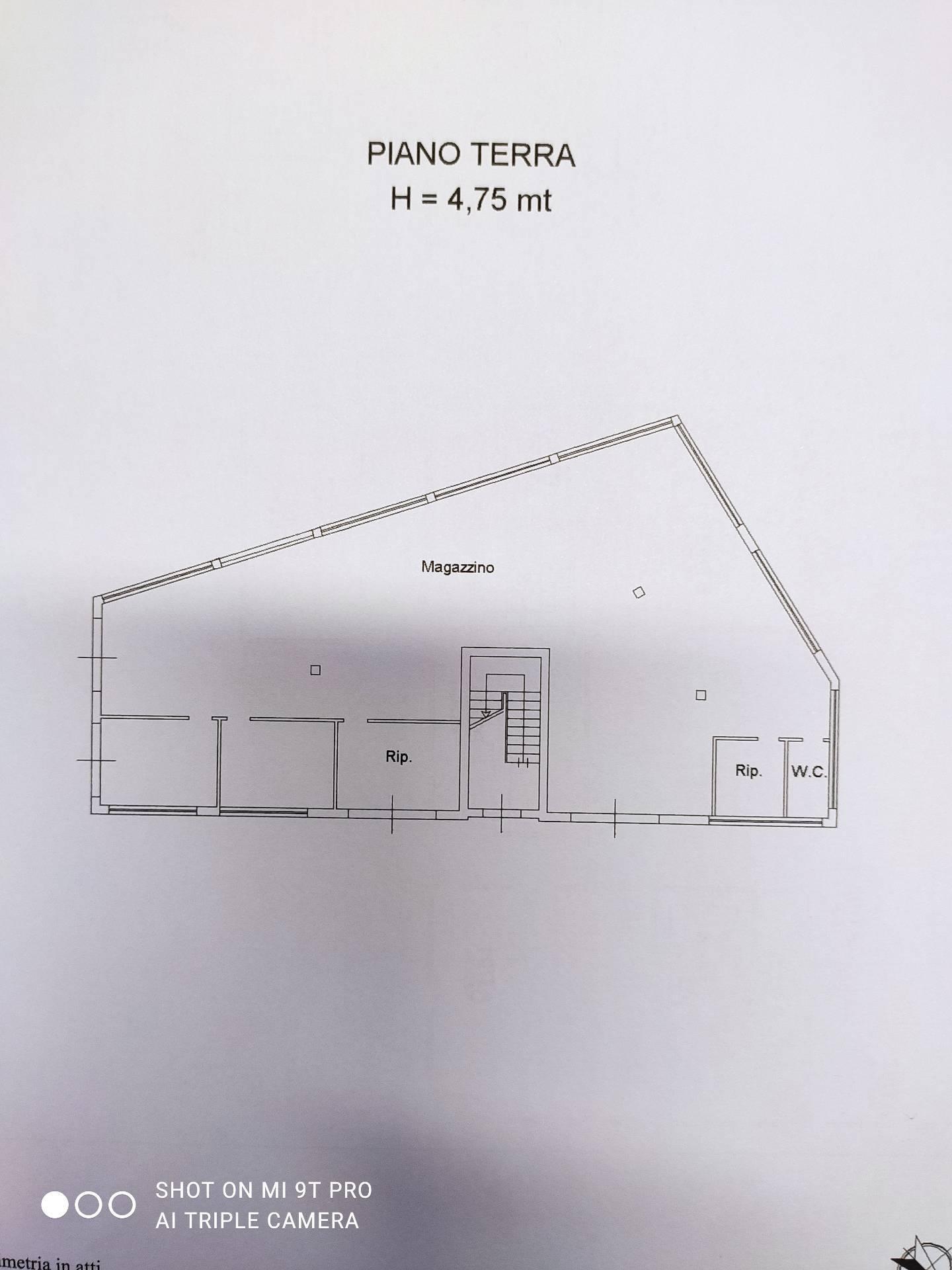 Agriturismo in affitto a Spoltore, 9999 locali, zona Località: VillaRaspa, prezzo € 1.300 | CambioCasa.it