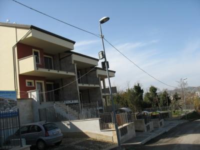 Villette a schiera in Vendita a San Giovanni Teatino