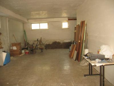 magazzino/garage in Vendita a Spoltore