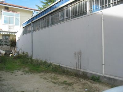 capannone artigianale in Affitto a Spoltore