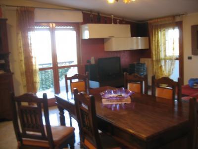 Appartamento in Vendita a Torrevecchia Teatina