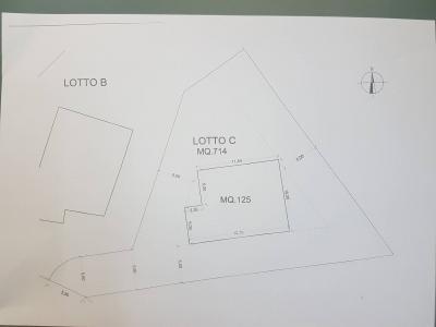 Terreno edificabile in Vendita a San Giovanni Teatino