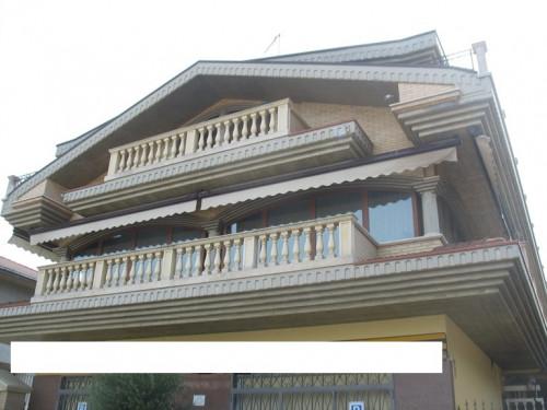 Casa singola in Vendita a Cappelle sul Tavo