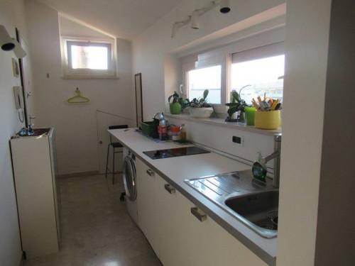 abitativo/studio in Affitto a Pescara