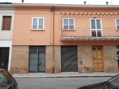 Ufficio in Affitto a Portomaggiore