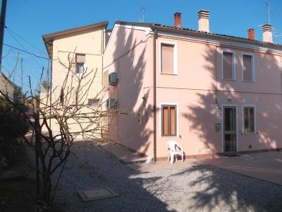 Casa indipendente in Affitto a Ferrara
