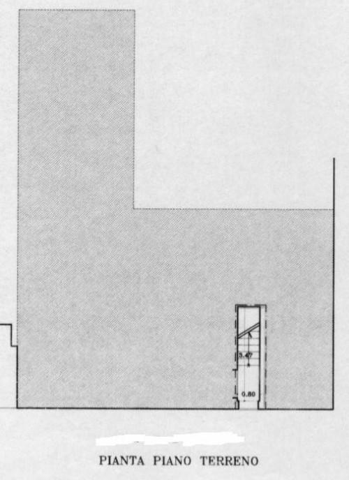 Appartamento non in Condominio in Vendita a Viareggio
