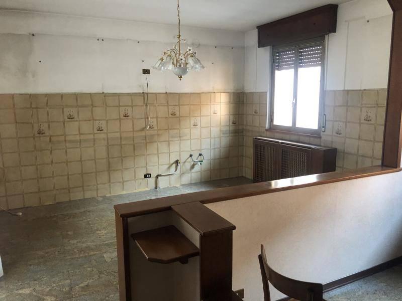 Porzione di casa in vendita a Osio Sopra (BG)
