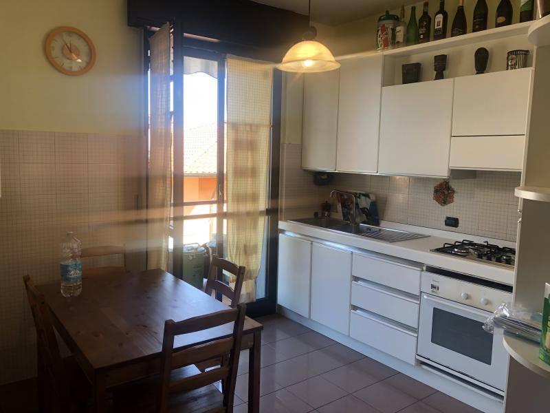 Appartamento in vendita a Dalmine (BG)