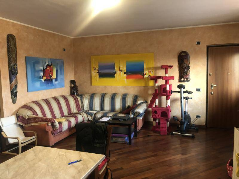Appartamento in vendita a Levate (BG)