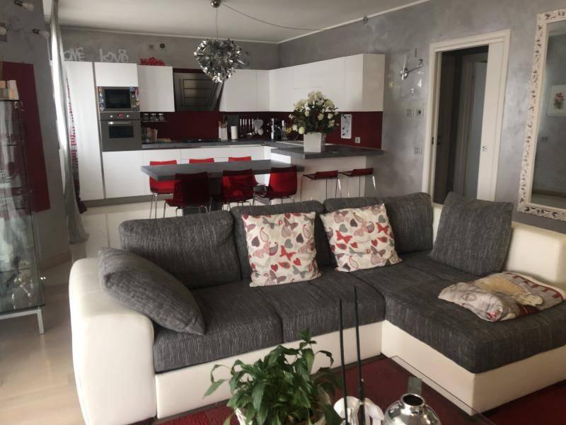Appartamento in vendita a Treviolo (BG)