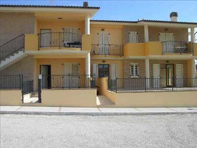 Appartamento in vendita a Campofilone, 3 locali, prezzo € 150.000 | CambioCasa.it