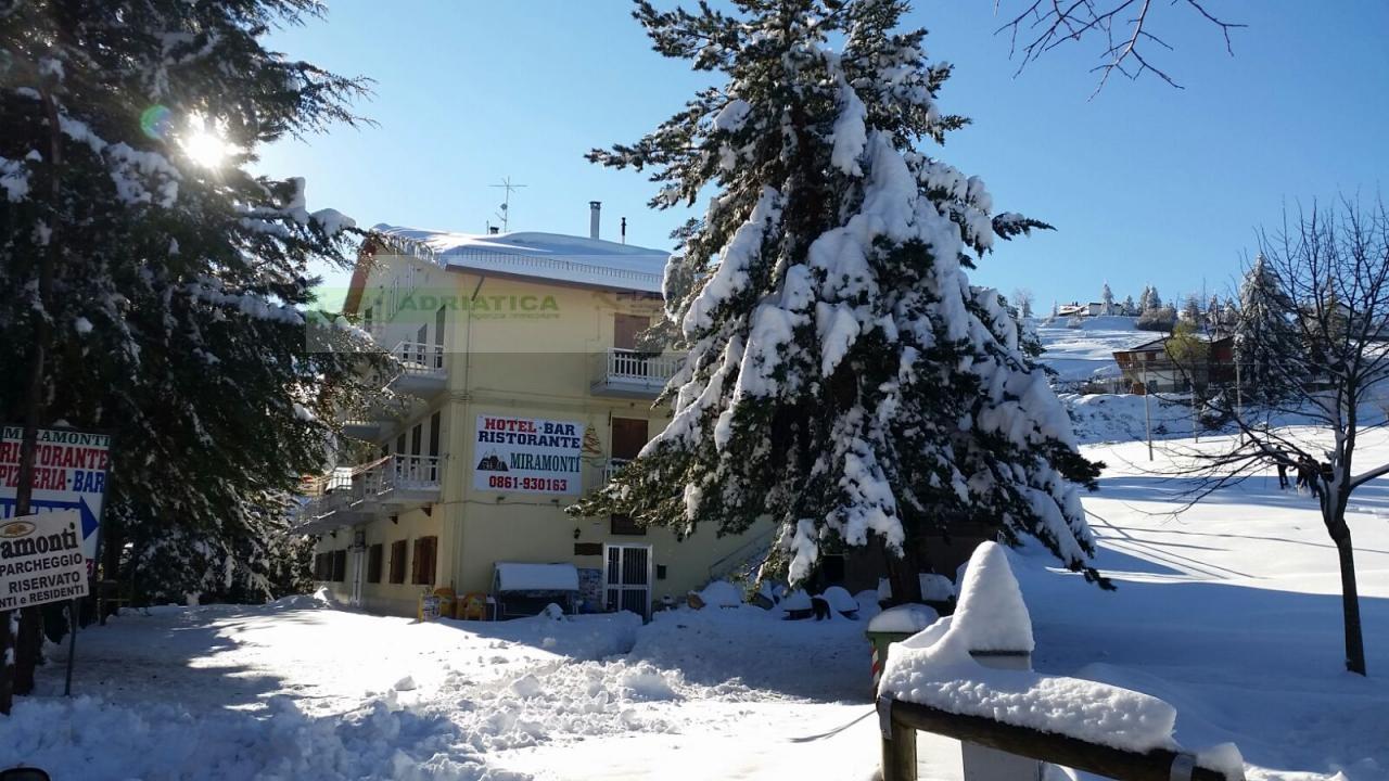 Albergo in affitto a Valle Castellana, 9999 locali, Trattative riservate | CambioCasa.it