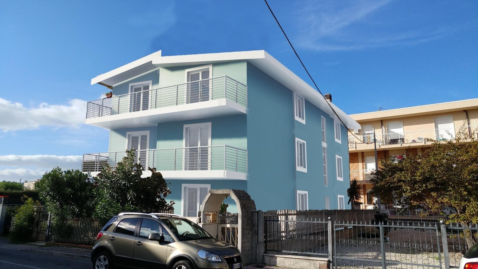 Appartamento in vendita a Grottammare, 3 locali, prezzo € 179.000 | CambioCasa.it