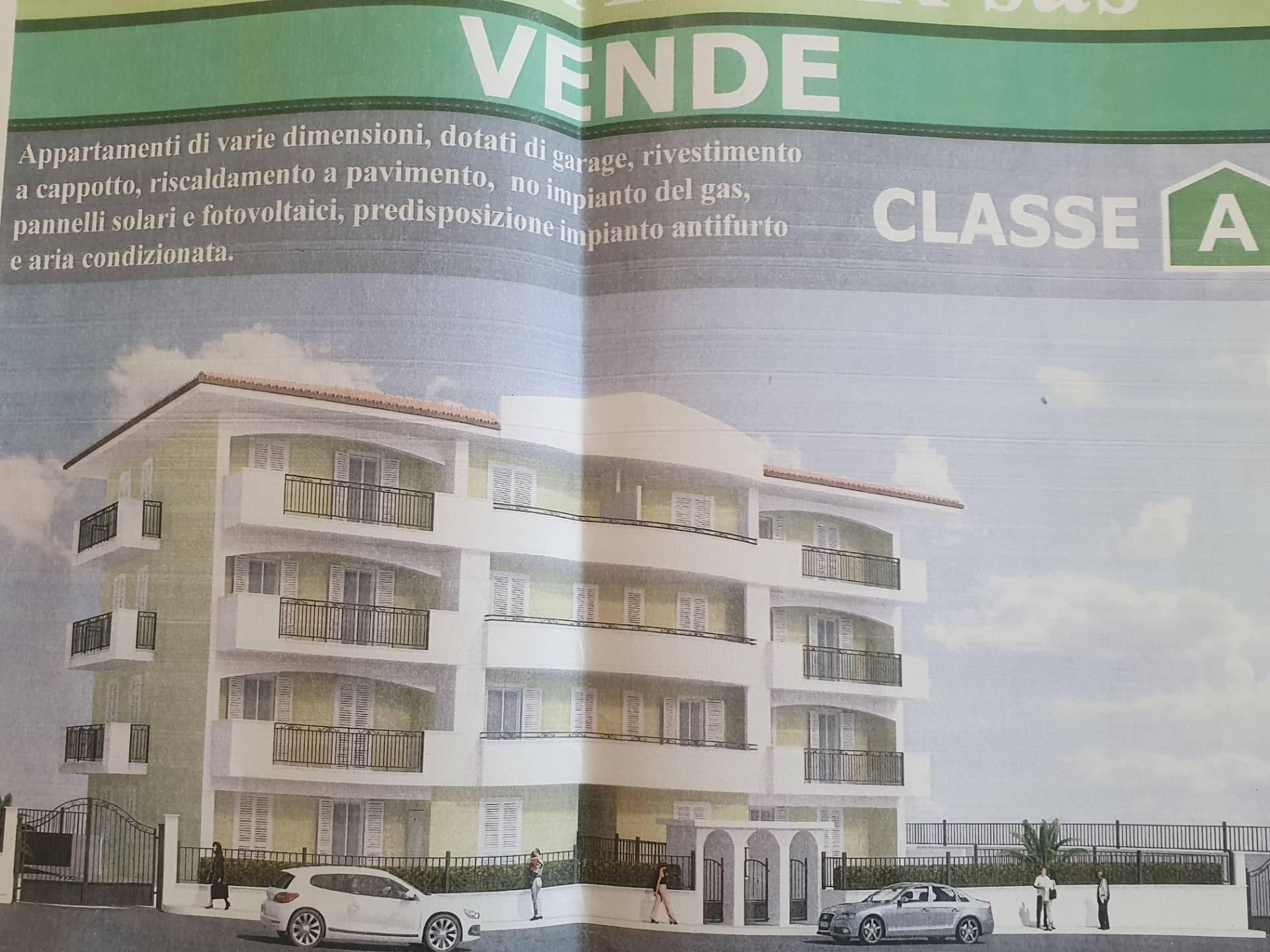 Appartamento in vendita a Monteprandone, 3 locali, zona Zona: Centobuchi, prezzo € 150.500 | CambioCasa.it