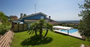 Villa in Affitto/Vendita a Monteprandone