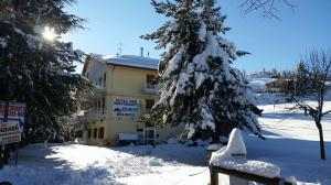 Albergo in Affitto/Vendita a Valle Castellana