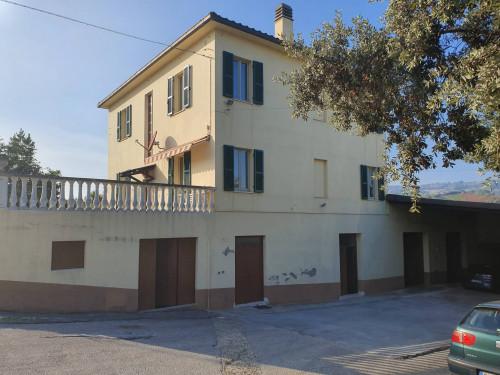 Casa singola in Vendita a Massignano