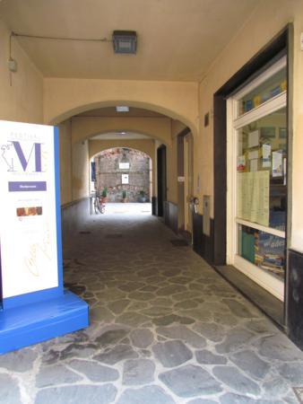 APPARTAMENTO in Affitto a Albissola Marina (SAVONA)