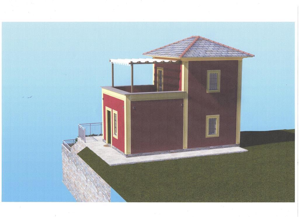 vendita villa arenzano terralba  350000 euro  3 locali  80 mq