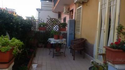 Appartamento con giardino in Vendita a Latina