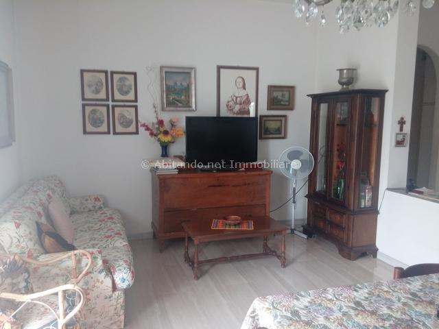 Attico / Mansarda in vendita a Pescara, 4 locali, zona Zona: Centro, prezzo € 250.000   Cambio Casa.it