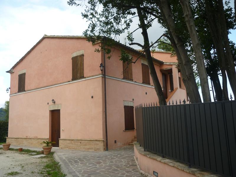 APPARTAMENTO in Affitto a Castelfidardo (ANCONA)
