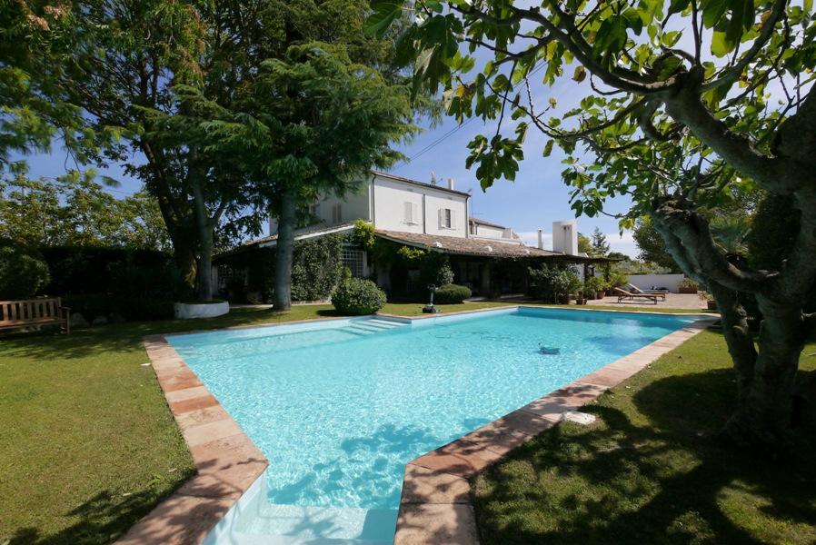 Villa in vendita a Spoltore, 20 locali, Trattative riservate | Cambio Casa.it