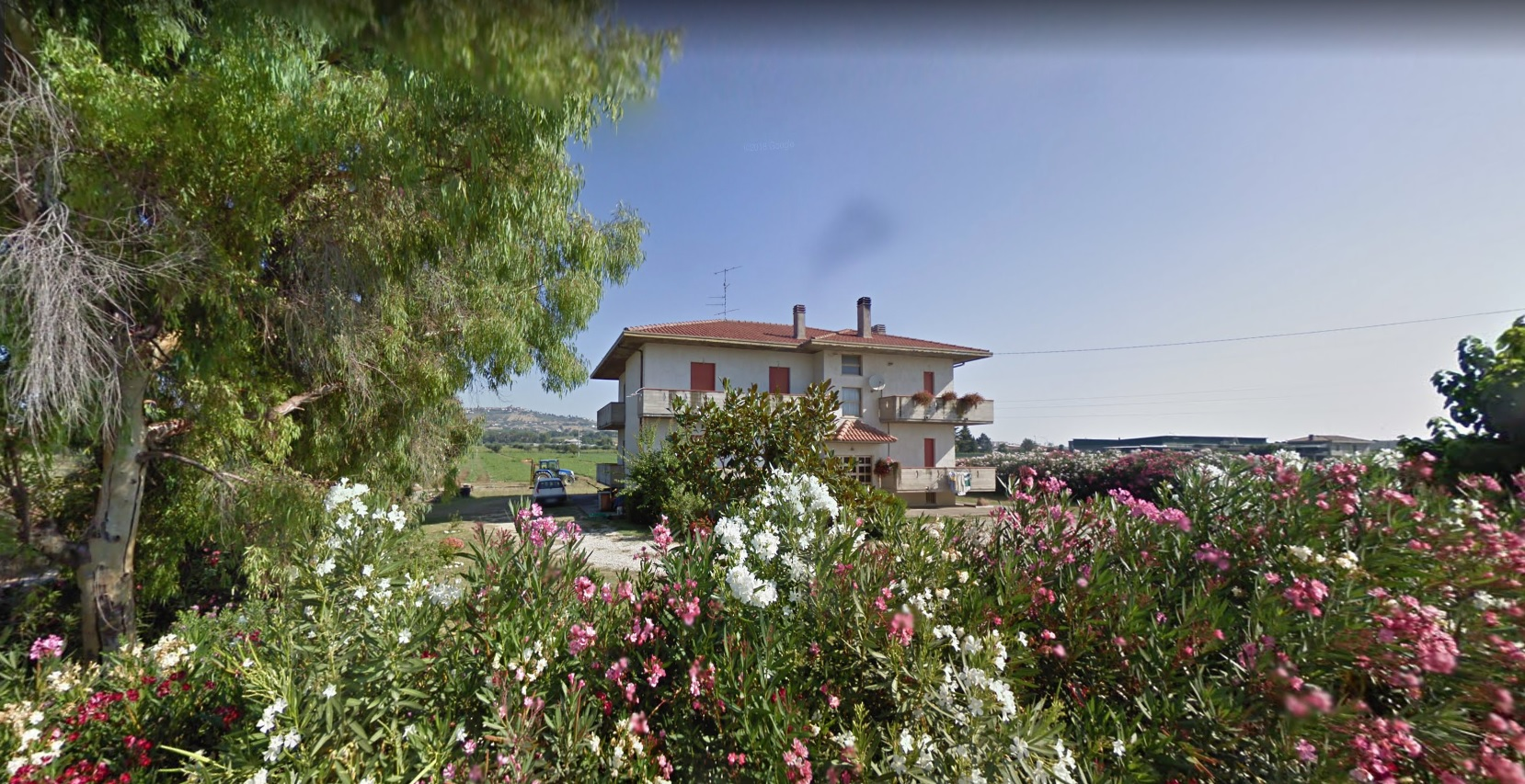 Terreno Agricolo in vendita a Roseto degli Abruzzi, 9999 locali, prezzo € 950.000 | CambioCasa.it