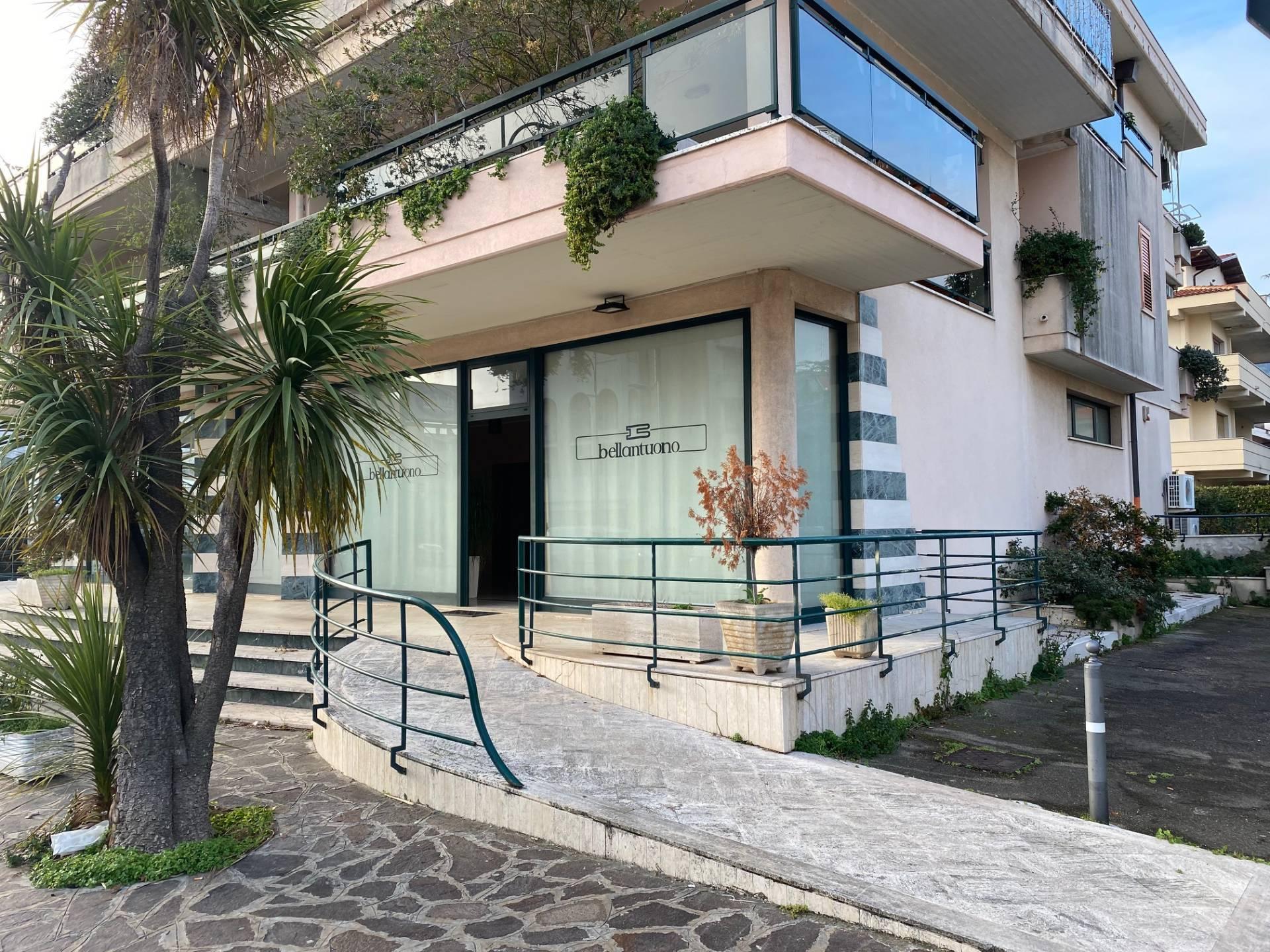 Negozio / Locale in affitto a Montesilvano, 9999 locali, zona Località: Montesilvanocentro, prezzo € 1.900   CambioCasa.it