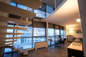 ufficio in Vendita a Pescara