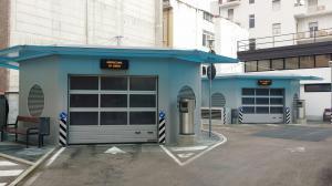 Posto auto in Vendita a Pescara