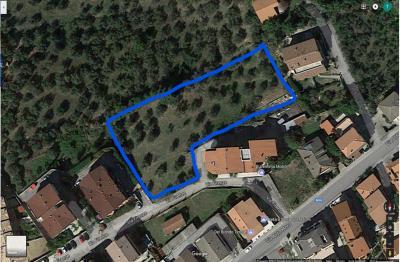 Terreno edificabile in Vendita a Pianella