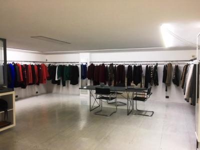 magazzino in Vendita a Pescara